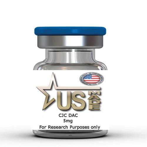 CJC-DAC 5mg