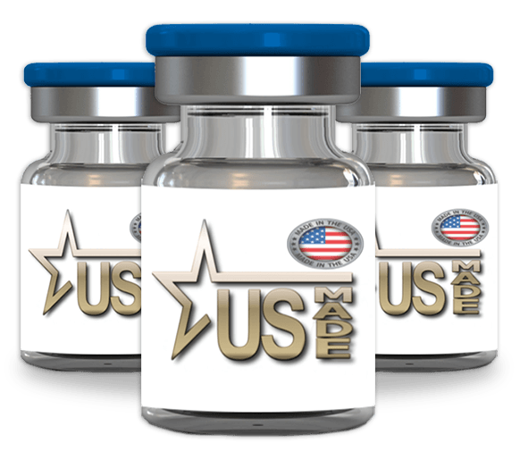 USA Made Research Peptides | #1 in the US for Peptides & SARMs